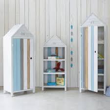 deco chambre garcon 8 ans armoire enfant cabine de plage océan u2026 pinteres u2026