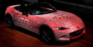 mazda car range australia mazda australia one millionth mazda mx 5