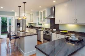 Kitchen Cabinet Cost Per Foot Granite Countertop Kitchen Cabinet Cherry Backsplash Medallion