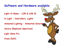 christmas light sequencing ppt video online download