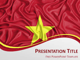 stars the free powerpoint template library