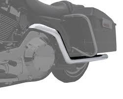 Vance And Hines Dresser Duals by 799 99 Vance U0026 Hines Exhaust Big Shot Duals For Harley 206415