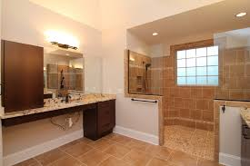 Accessible Homes Stanton Homes With Picture Of Contemporary - Accessible bathroom design