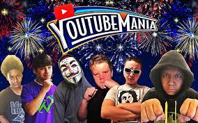 youtubemania 2016 backyard wrestling youtube