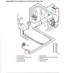 mercury outboard trim wiring diagram 1985 40 hp wiring diagram
