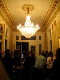 New Orleans Chandeliers File New Orleans Garden District St Charles Entrance Hall Party
