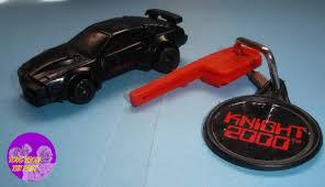 car toy blue toys from the past 25 kidco u2013 burnin u0027 key car knight 2000 1982