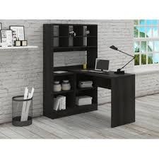 L Shaped Desk With Bookcase L Shaped Desk With Bookcase Wayfair