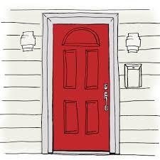 Exterior Door Color Combinations Our Favorite Front Door Color Crushes Front Doors Exterior