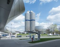 inside bmw headquarters the world u0027s most recently posted photos of mini and showroom