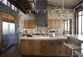 How To Achieve Classic Yet Modern Kitchen Cabinets - Industrial kitchen cabinets