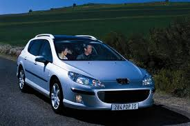peugeot 407 wagon buyer u0027s guide peugeot d2 407 2004 11