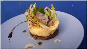 recette cuisine gastronomique simple recette de hachis parmentier de canard facile et originale des