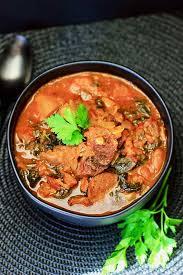 recette cuisine portugaise feijoada à transmontana recette traditionnelle portugaise 196