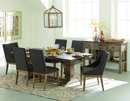 dining tables crate and barrel avalon table reviews black round