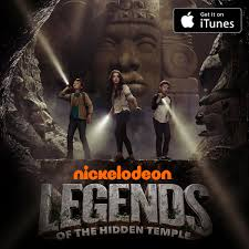 thanksgiving the movie legends of the hidden temple the movie the splat
