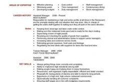 Restaurant Manager Resume Samples by Sensational Design Restaurant Manager Resume Sample 5 Restaurant
