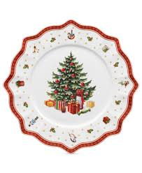 Villeroy And Boch Christmas Ornaments 2015 by Villeroy U0026 Boch Toy U0027s Delight Buffet Plate Buffet Serveware And