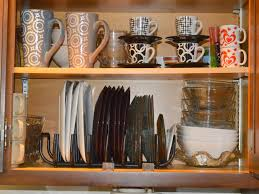Tips For Organizing Your Kitchen Cabinets Kitchen Kitchen Cabinet Organizers And 33 Marvelous Organizing