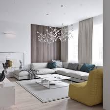 canapé petit salon decoration parquet flottant moderne petit salon canapé gris