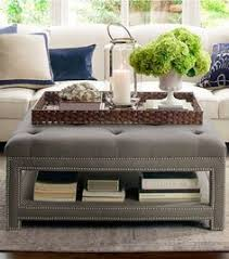 French Style Ottoman by French Style Ottoman Extra Large Fabulous Coffee Table Deeply