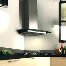 groupe d aspiration cuisine hotte d aspiration cuisine hotte design inox et verre inspirent la