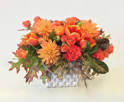 flowers in november orange november glendale florist in glendale ca glendale florist