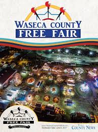 waseca county fair book 2017 by pena multimedia issuu