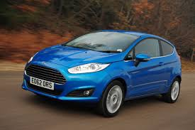 ford fiesta 1 0 ecoboost review auto express