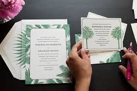 paper invitations invitations paper in new york ny the knot