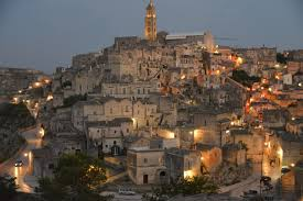 We Are Going To Matera Toscanakiwi