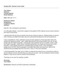 exle sle resume resume letter esl cover letter exle sle resume for