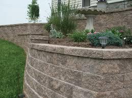 anchor wall diamond retaining wall u0026 retaining wall blocks