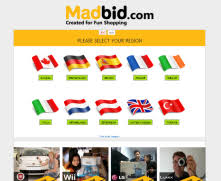 mad bid madbid reviews legit or scam