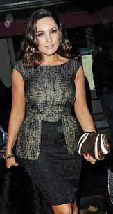 brook night out style sunday times style christmas party at