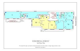 52 buswell street housing boston university