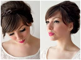 hairstyles step by step for medium length hair pictures on simple hairstyles for medium hair step by step cute