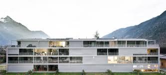 bureau logement logement collectif lilo bureau d architecture