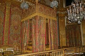 chambre versailles la chambre du roi versailles