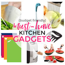 friendly kitchen gadgets you need in your life