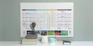 calendrier bureau personnalisé calendrier publicitaire personnalisé pour les entreprises