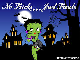 spider images halloween no background betty boop pictures archive betty boop halloween wallpapers