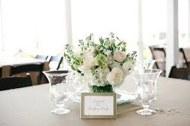 white centerpieces green and white centerpieces design decoration