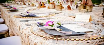 linens for rent wedding ideas wedding ideas buy or rent table linens for where