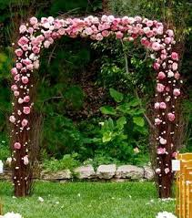 wedding arches branches brides helping brides willow branch wedding arch liweddings
