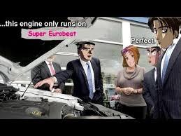 Meme D - initial d meme youtube