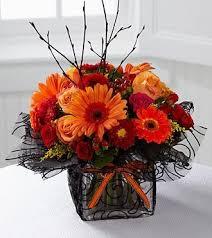 Sunflower Arrangements Ideas Best 25 Halloween Floral Arrangements Ideas On Pinterest