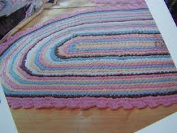 Free Crochet Patterns For Rugs Crochet For Beginners U2013 Page 2