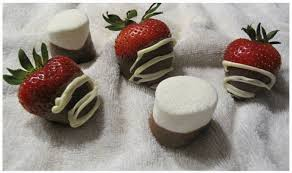 covered strawberries how to make chocolate covered strawberries and marshmallows