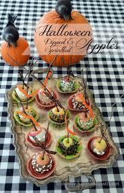Halloween Food Decoration 178 Best Halloween Treats Images On Pinterest Halloween Recipe